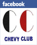Chevy Club on Facebook
